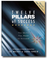 12 Pillars Workbook